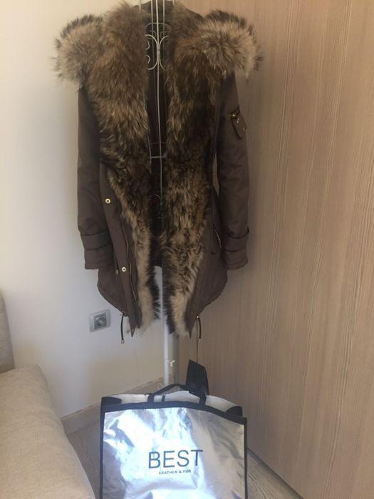 Палто , кожени якета
