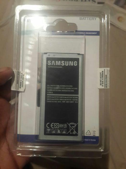 Bateria para s5 nova na caixa