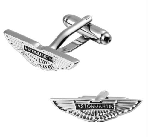 Butoni camasa Logo AstonMartin