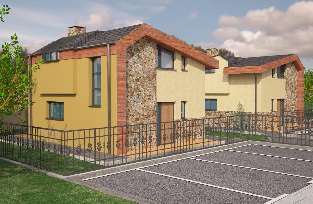Проект за къща на цени от 2300лв. за всички части. гр. София - image 9