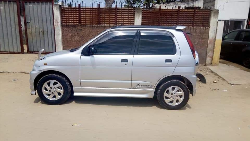 Daihatsu terios Kid 4x4 novo