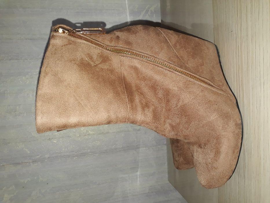 Прадам обувь осенние сапоги
