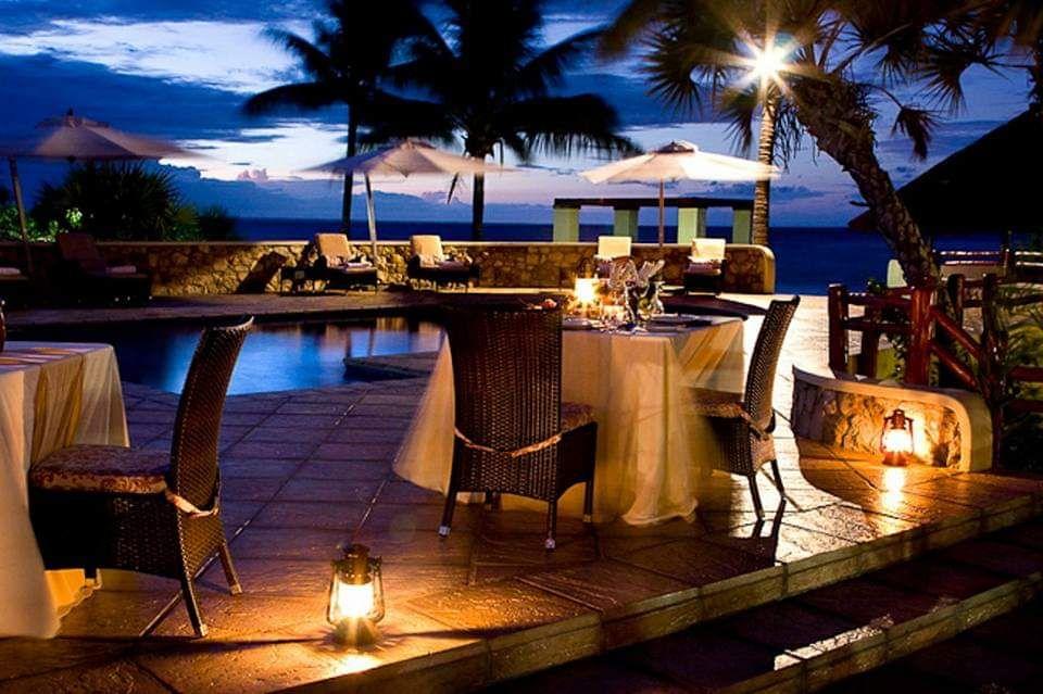 Vendo Magnífico Resort na Ilha de Benguerra em Vilankulos em Atividade