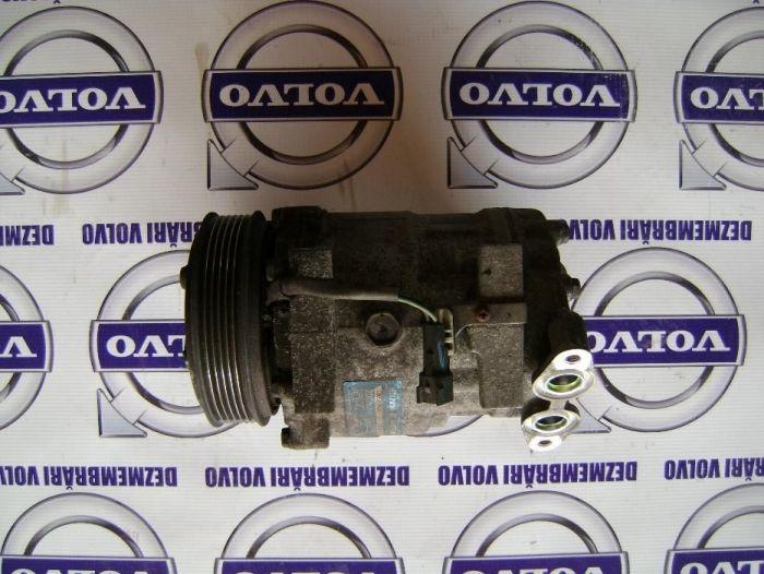 Compresor clima/ac Volvo S40 V50 C30 C70, motor 2.0 136 CP, 170 000 KM