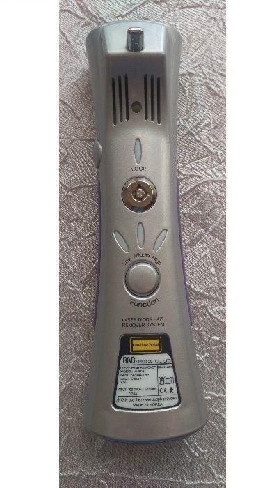 Aparat epilare definitiva laser Xemos W-808 epilator