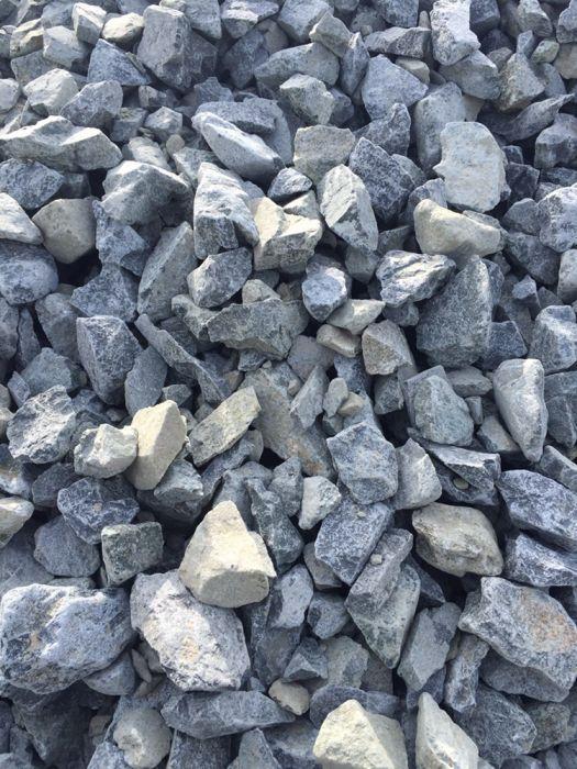 Щебень 5-20, 20-40, 40-70, 1700 тнг/тонна