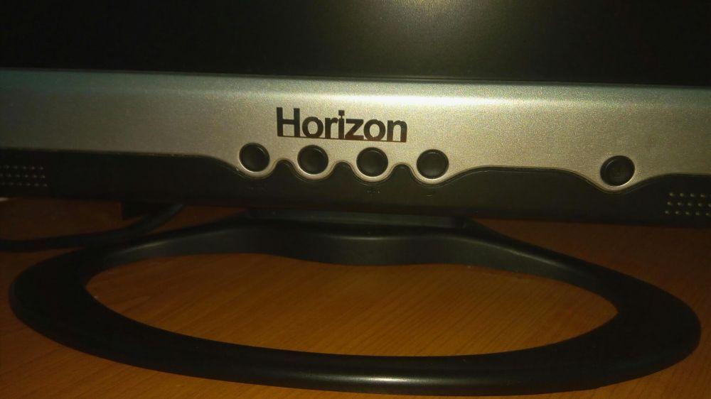 Monitor Horizon