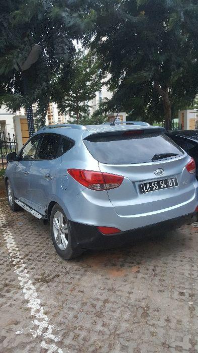 Hyundai i35 a venda