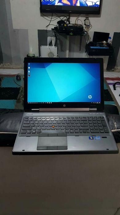 HP Elitebook Workstation Core i7 32GB RAM 128GB SSD Nvidia Quadro 2GB
