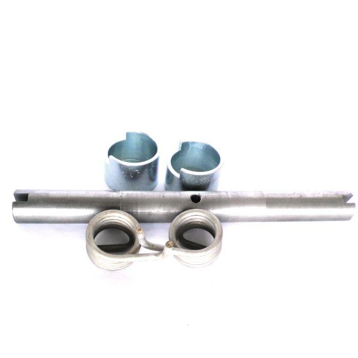 Kit capac rezervor Turbosol TM250