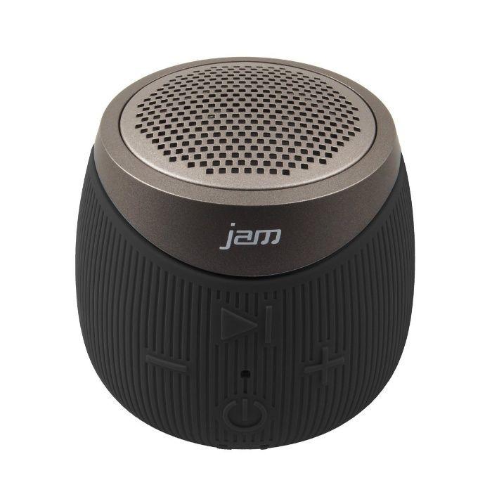 Jam Audio Double Down-портативна Bluetooth безжична колонка