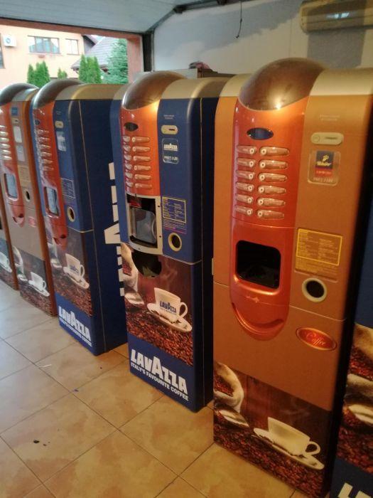 aparate si autocolante pt.automate de cafea
