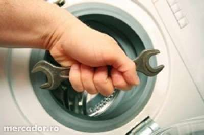 Reparatii masini de spalat la domiciliu