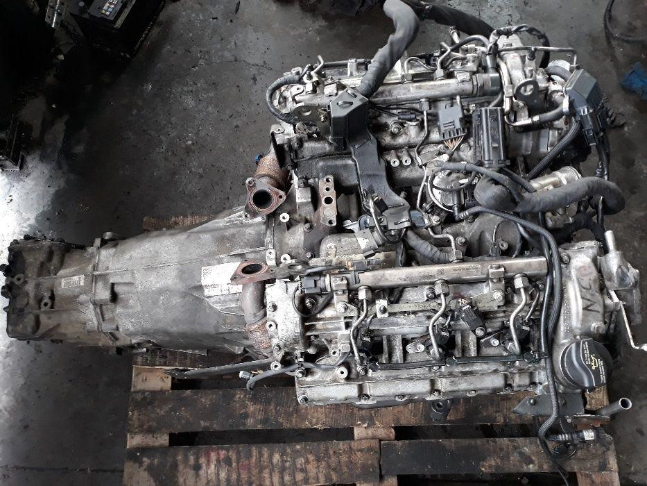 Motor MERCEDES Sprinter 3.0 CDI , Euro 5 E5 tip motor 642