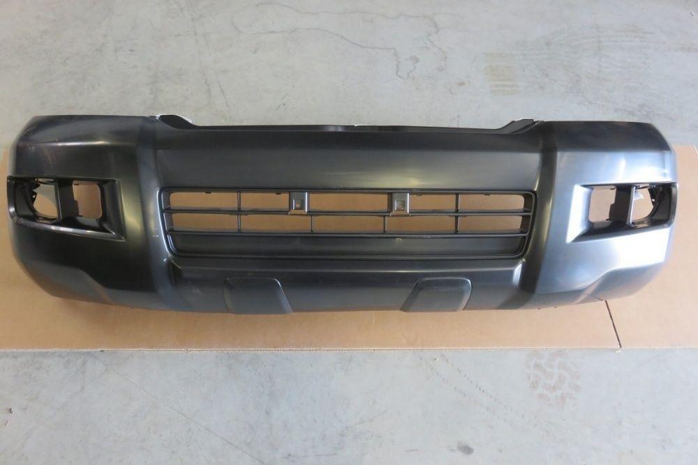 Бампер передний Тойота Прадо /Toyota LCR Prado 120 '03-'09
