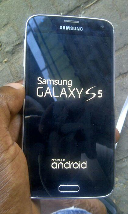 S5 novo 16gb