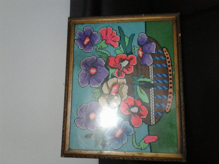 Vand tablou vechi