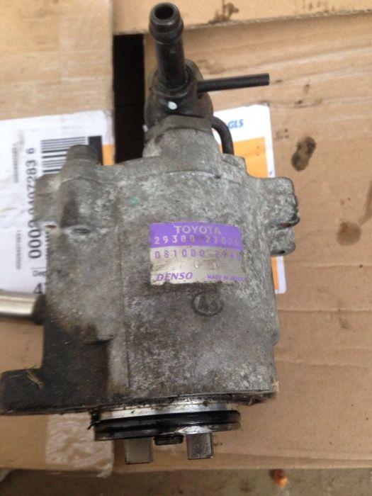 Pompa tandem toyota rav 4 diesel 2.0 litri 116 cai
