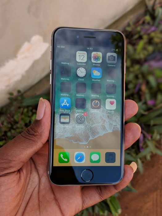 IPhone 6s normal 16GB Alto-Maé - imagem 2