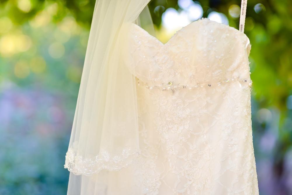 Vand rochie de mireasa Sposa Toscana.