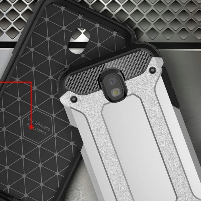Кейс Spigen Tough Armor за Samsung Galaxy J3 /J5 и J7 2017г J530 J730 гр. Варна - image 8