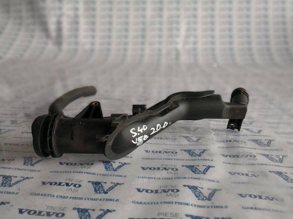 Epurator gaze volvo S40 V50 S80 V70 C30 2.0D