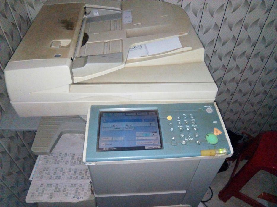 Fotocopiadora canon IR 3045
