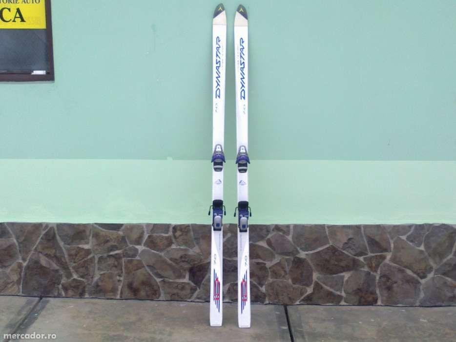 skiuri DYNASTAR cross terrain 1,95 m