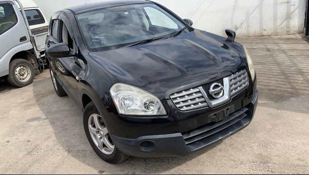 Nissan Dualis Sommerschield - imagem 1