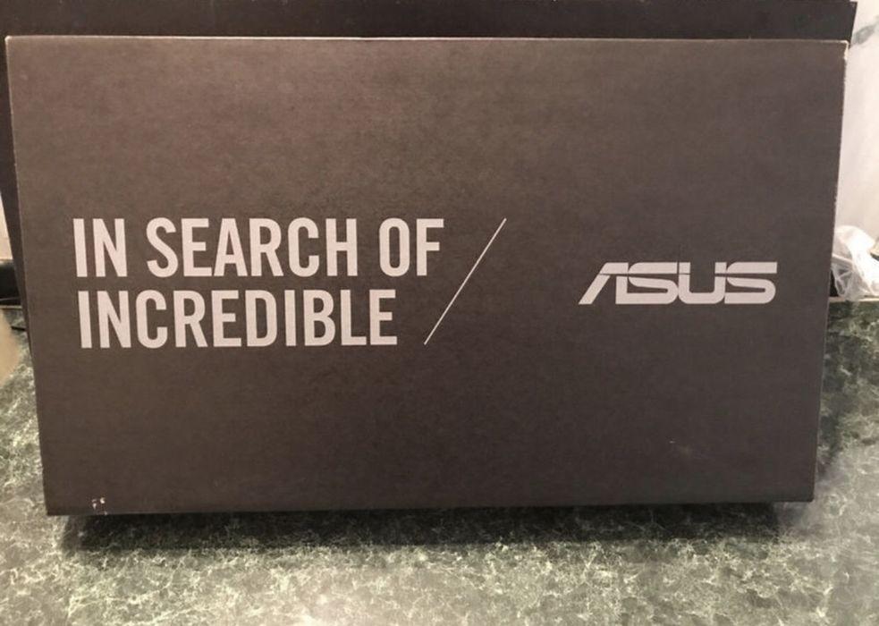 """ASUS F541U intel i7-7500U 4GB Ram 1TB HDD 15.6"""" Win10 selado"""