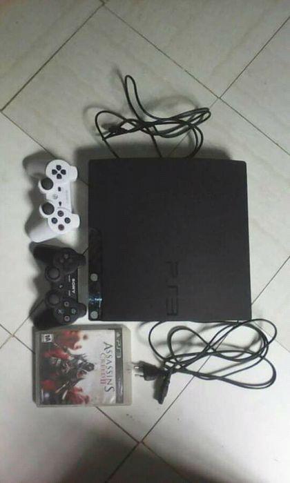 Ps3 PlayStation Disponivél
