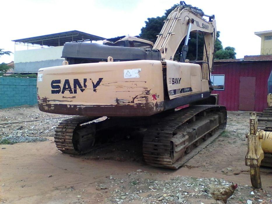 Giratória 335 T Sany a venda