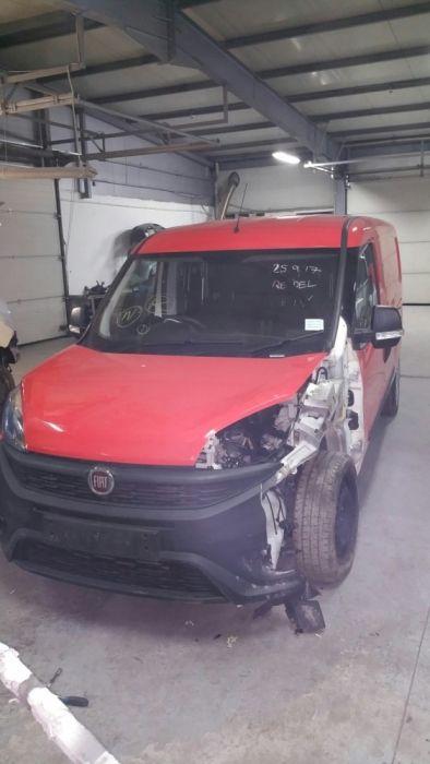 Dezmembrări Fiat Doblo an 2015