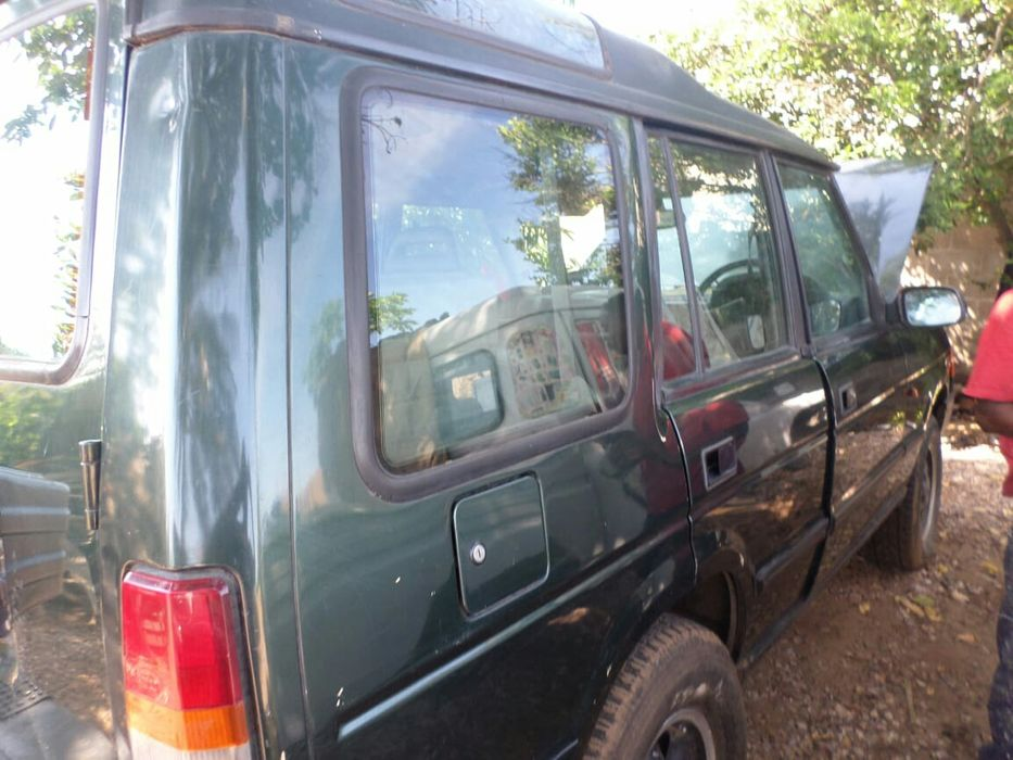 Land rover discavery 1 diesel turbo 2.5