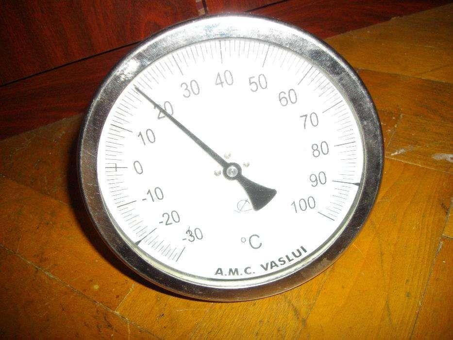 Termometru pt. interior tevi