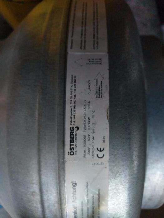 ventilatie, grile, ventilatoare pentru 500 mp