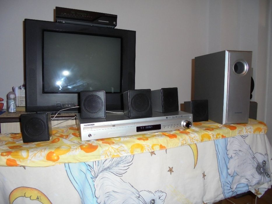 Boxe-Pasive HOME Cinema,Samsung,180,RMS,Pret-150-Lei .