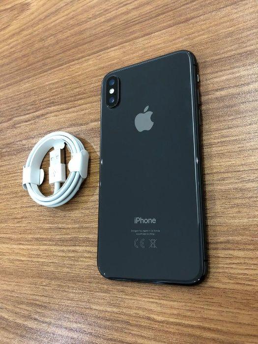 Iphone X 64gbs Black