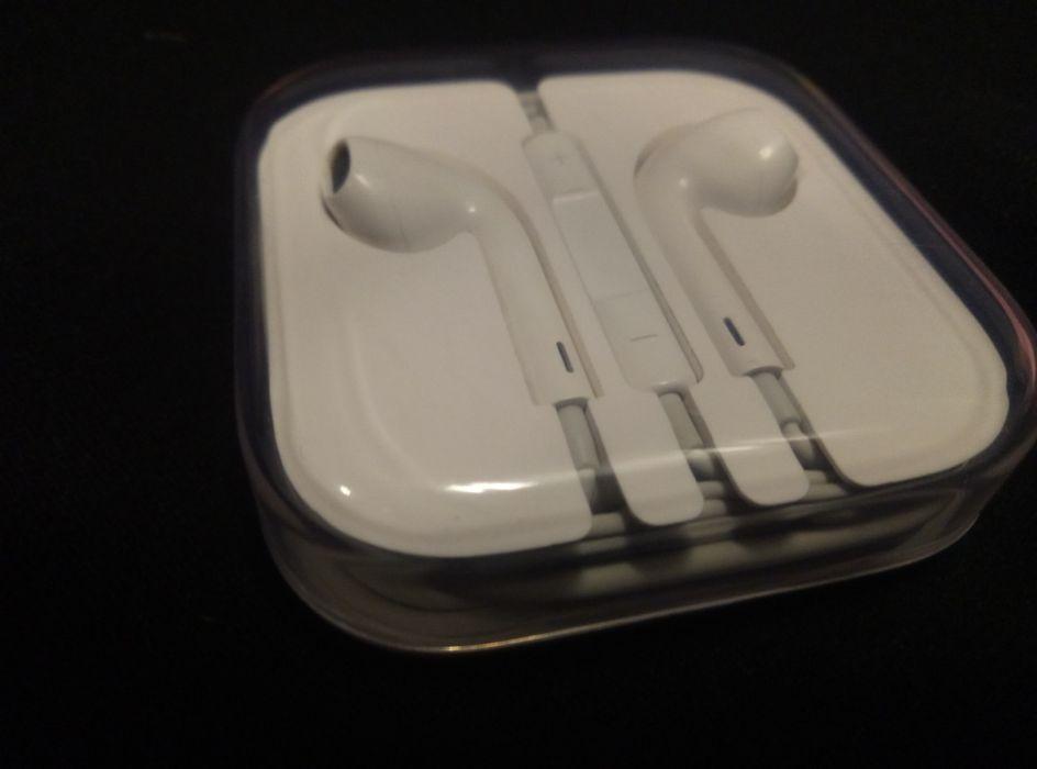 EarPods от iPhone SE. Оригинал!