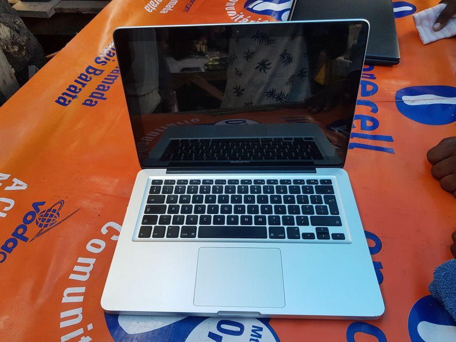 Macbook Core i5 Bairro Central - imagem 1
