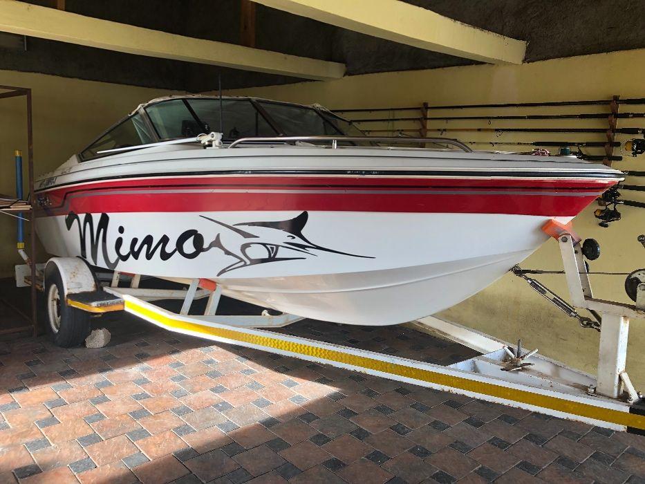 Barco de recreio REGAL VOLANTI 170