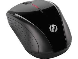 Temos mouse's da marca Hp disponiveis: Cores a sua escolha Free delive