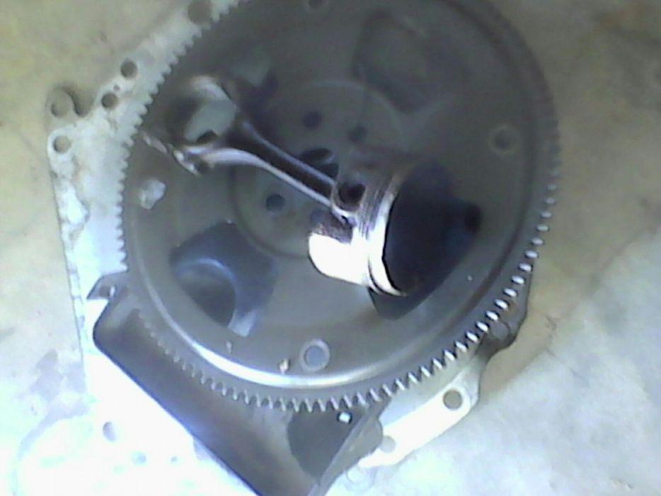 Mazda Demio pecas de motor