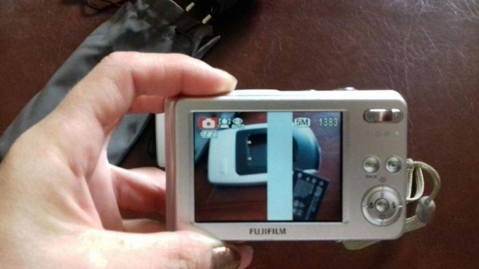 Aparat foto Fujifilm J20