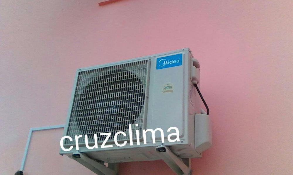 Projectamos a climatização do seu ambiente.