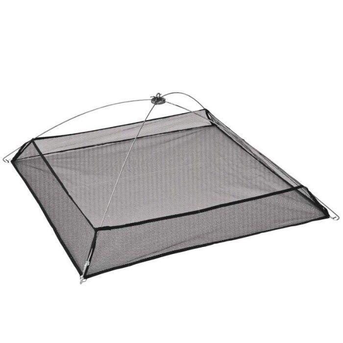 Vând HALAU Crâsnic SQN15 cu plasa deasa - dimensiuni: 150x150cm.