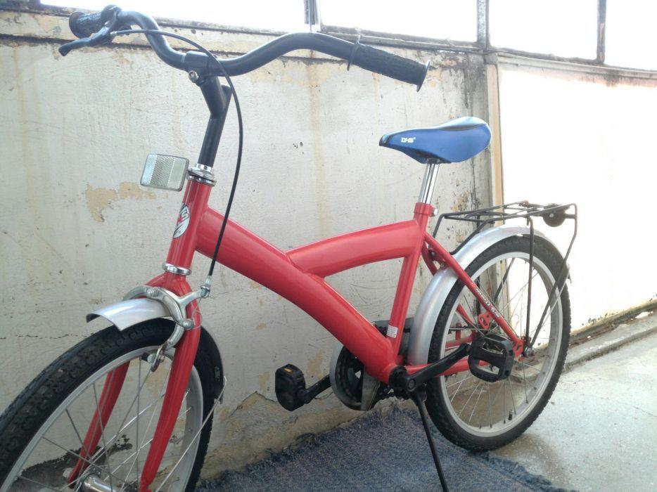 Bicicleta tip DHS pentru copii de 6 -11 ani