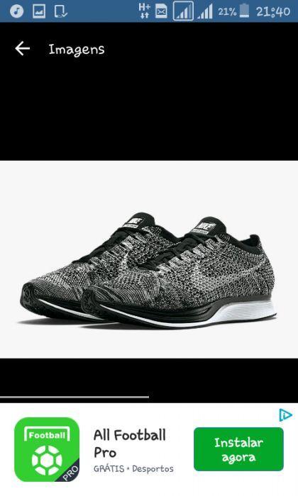 Nike New Racer