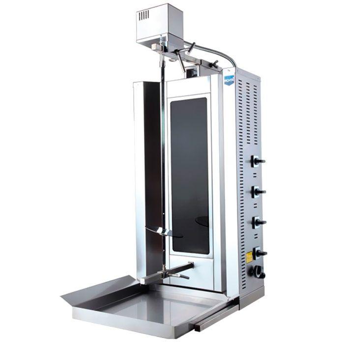 Аппарат для донера 3-4 ТЭН стеклокерамика