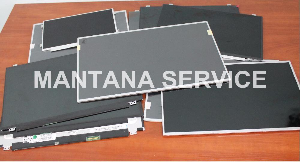 Оригинальные матрицы, экраны, дисплеи, мониторы для ноутбуков